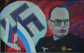 Гурвиц: Одесситы против сепаратистских лозунгов. У нас с российскими знаменами ходят только городские сумасшедшие - Цензор.НЕТ 5676