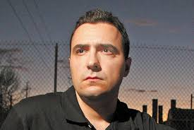 Mike Stoklasa from Red Letter Media