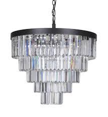 most popular art deco chandelier in art deco chandelier large view 17 of