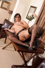 Sexy extravagant milf babes
