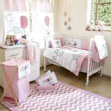 baby crib bedding sets girl graceful cot bedding sets girl o lovely baby the peanut shell