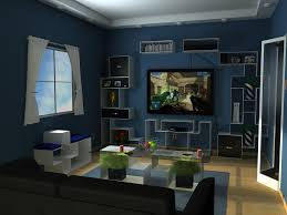 Living Room With Tv Decorating Living Room Design Ideas Tv On Wall House Decor
