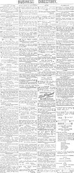 Papers Past Newspapers New Zealand Times 1 February 1910 Page 2 Advertisements Column 4