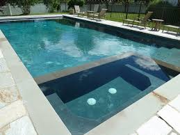 rectangle inground pools with hot tubs. Wonderful Tubs 173 Best Lap Pool Images On Pinterest With Hot Tub Inside Rectangle Inground Pools With Tubs T