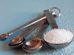 converting salt merements