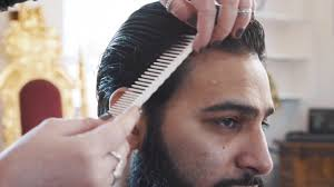 Gents Hair Style gents haircut for 2017 transformation youtube 4616 by wearticles.com