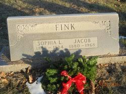 Jacob Fink (1880-1968) - Find A Grave Memorial