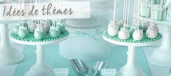 Idées thèmes décoration pour baptême | Baptême bébé Baptême Bébé