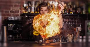 Myth Busted: You Can't Set All Alcohol On Fire | VinePair