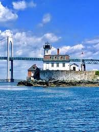 Home - Rose Island Lighthouse and Fort Hamilton Trust
