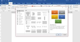 How To Make A Family Tree Chart On Microsoft Word Create A Family Tree In Microsoft Word For Beginners