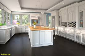 luxury pre built kitchen cabinets