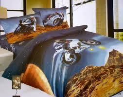 world map bedding race car kids boys motorcycle bedding set duvet cover cartoon twin