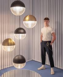 Lighting Design 2018 Lee Broom Unveils His Final Installment Of Observatory For