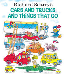 Cars and Trucks and Things That Go|Hardcover