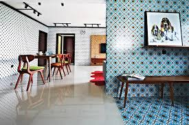 Small Picture Tips for eye catching feature walls Home Decor Singapore