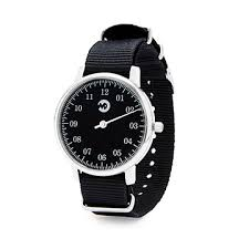 cool watches for men unusual mens watches uncommongoods single hand watch