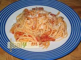 amatrice spaghetti spaghetti all amatriciana pasta recipes webphoto 1