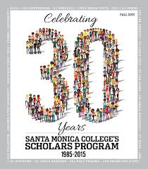 Fall 2015 Classes At Santa Monica College By