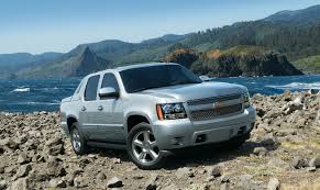 Avalanche chevy avalanche 2014 : Chevrolet's Avalanche Pickup Hits The End Of The Road