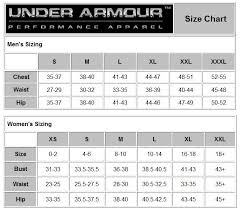 Cheap Under Armour Leggings Size Chart Buy Online Off50