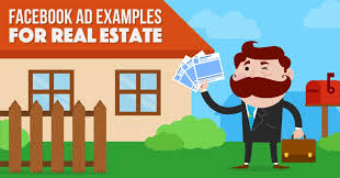 Real Estate Ad Real Estate Advertising 43 Great Examples Of Real Estate