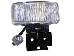 Crown Automotive 55155312 Passenger Side Fog Light For 97 98 Jeep Grand Cherokee Zj