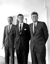 jfk in oval office. president kennedy and his brothers robert edward outside oval office august 28 1963 jfk in n