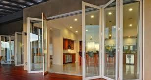 why bifold patio doors are easier to