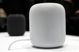 apple speaker. apple homepod white and black speaker business insider