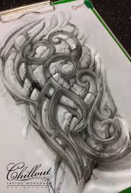 общая эскизы Chillout Tattoo Workshop