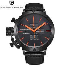 aliexpress com buy pagani design watches men luxury brand aliexpress com buy pagani design watches men luxury brand multifunction quartz watch men sport wristwatch dive 30m military watch relogio masculino from