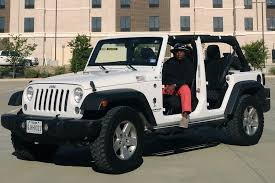4 four door jeep wrangler