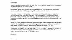 Resignation Letter After Maternity Leave New Imagine Resume Duty