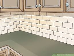 image titled do a backsplash step 3