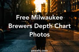 1000 Beautiful Milwaukee Brewers Depth Chart Photos