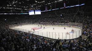 Islanders To Play 12 Games At Nassau Coliseum In 2018 19