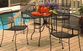 painting wrought iron furniture. Discount Meadowcraft Wrought Iron Furniture Painting