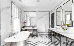 black and white floor tile kitchen. collect this idea patterned tile floor with marble walls black and white kitchen a