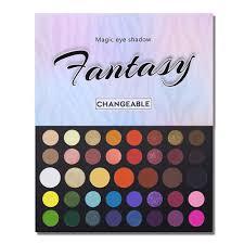 <b>UCANBE</b> James Charles <b>39 Color Eye</b> Shadow Pearlescent Matte ...