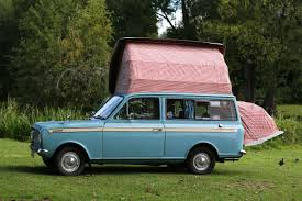 Camper Cars Bedford Roma The Socks And Sandals Camper Cars I Might Be In