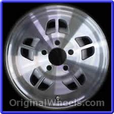 Ford Ranger Lug Pattern Impressive 48 Ford Ranger Rims 48 Ford Ranger Wheels At OriginalWheels