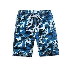 <b>Funfeliz</b> Children Quick Dry Beach Shorts7 15 Years Teenage Boys ...