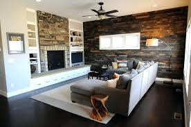accent wall paint ideas fireplace red brick colors living room wood accent wall paint ideas fireplace