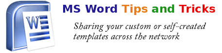 dotx file extension ms word 2003 2007 2010 2013 how to share a template over the