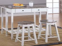 Narrow Kitchen Table Sets Attractive Art Van Kitchen Table And Chairs From Baltic Birch