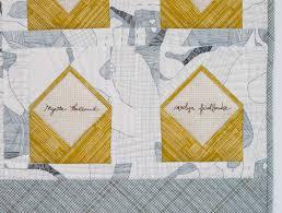 New Quilt Pattern: Envelopes. - carolyn friedlander & Signature Envelopes quilt Adamdwight.com