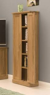 stunning baumhaus mobel. The Stunning Baumhaus Mobel Oak DVD Storage Cupboard Optimises Fresh, Contemporary Design In Order To L