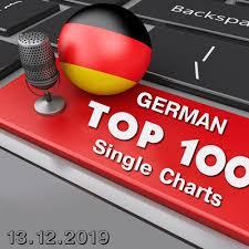 Varied Performers German Top 100 Single Charts 13 12 2019
