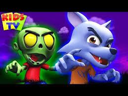 <b>Happy Halloween</b> Song   Halloween Music for Kids + More Nursery ...